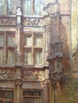 Patrick Damidot, Antiquaire à Dijon