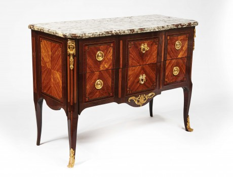 Commode Transition estampillée Stumpff
