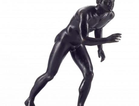 Bronze, Italie XIXe